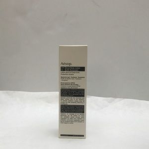 Aesop Avail Body Lotion with Sunscreen SPF 50